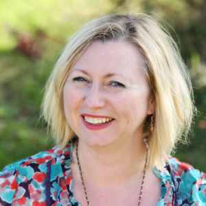 Angela Durrant on creating an online interview presence