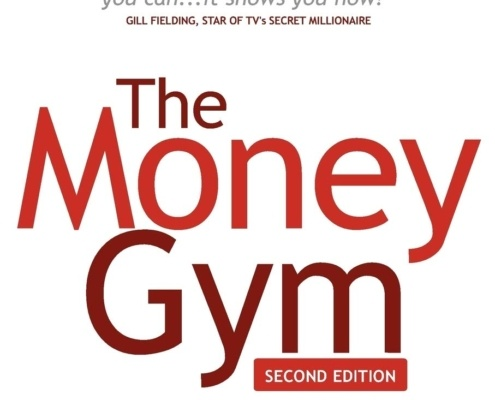 money gym cover